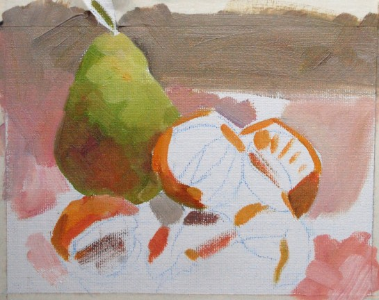 process tang pear