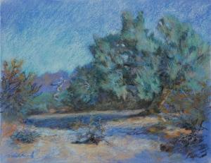 Milstead, Ironwood Pastel
