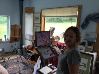 Janice Paints