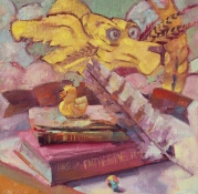 M.Milstead Dante's Duckie